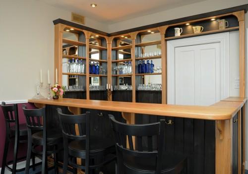 Milltown House Dingle Elegant Robert Mitchum Bar