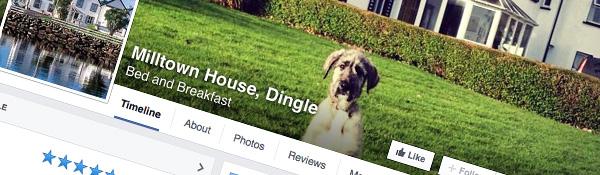 Daily Milltown House Updates  Visit Facebook | Milltown House