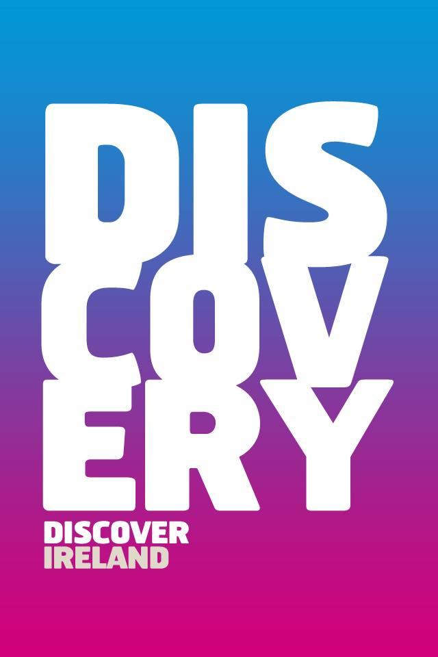 Discover Ireland App