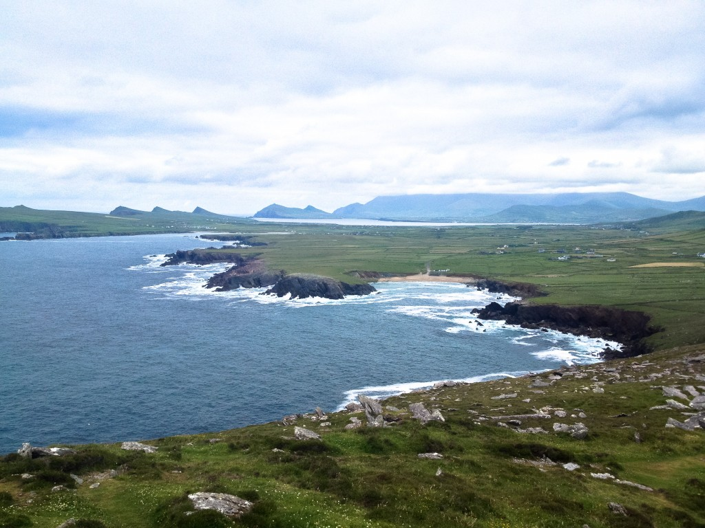 Slea Head Drive, Dingle Co. Kerry Ireland, sightseeing, tours, dingle activities