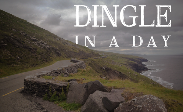 Dingle activities, slea head, dingle