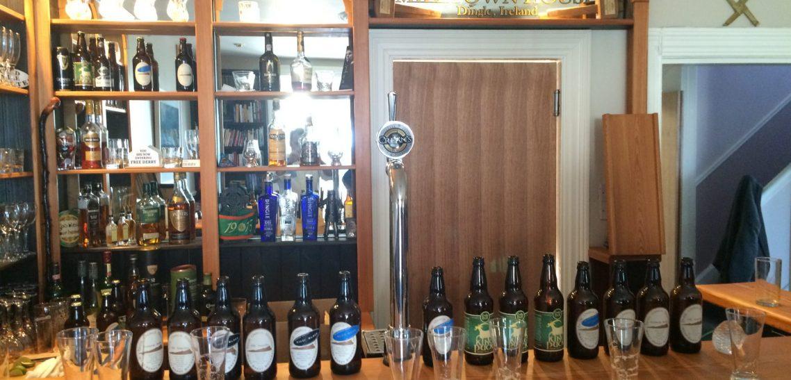Beer Dingle, Ireland