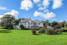 Milltown House, luxury BnB, Dingle