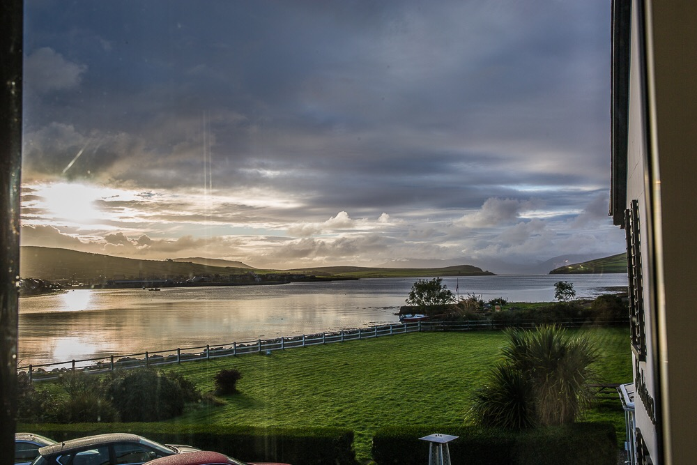 dingle, seaview,milltown house, accommodation, hotel