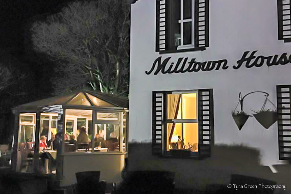 Milltown House Dingle, Ireland