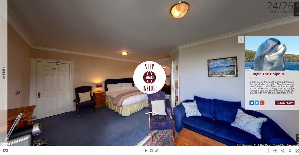 03_fungi_the_dolphin_room_milltown_house_guesthouse,_dingle,_ireland