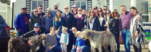 group-hiring-milltown-house-dingle-kerry-ireland